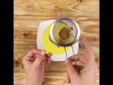 Top 5-Minute Crafts #35 Как украсить чашку кофе с корицей. Просто гениально!