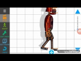 How to make a walking animation?