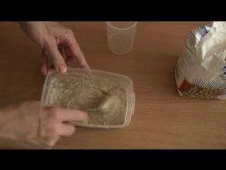 Бездрожжевой хлеб! Бездрожжевая закваска. Простые рецепты