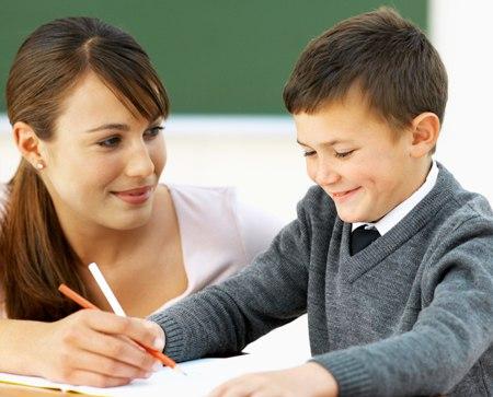 сколько слов в минуту должен читать ребенок во 2 классе
