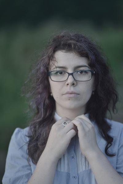 Анна Мученикова