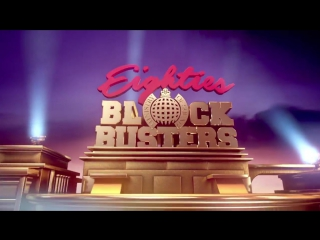 80S BLOCKBUSTER AD   Ministry of Sound