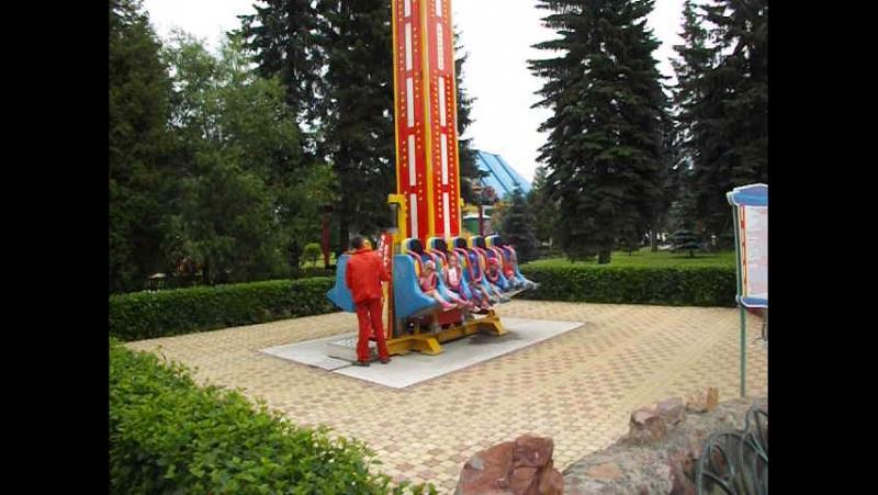 Анжеленок лето 2016 Диво Остров