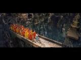 Доспехи Бога 4 : В поисках сокровищ [концовка] Зажигательная музыка Джеки Чана