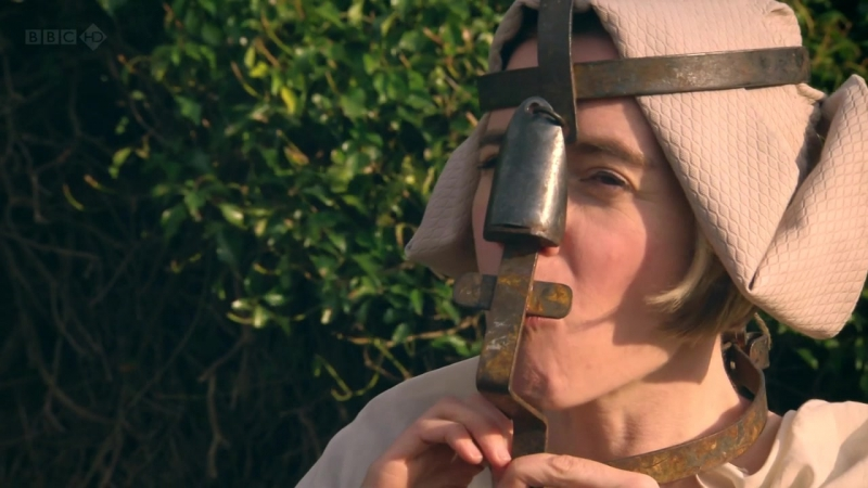 Женщины эпохи Реставрации - 2 серия. Дома