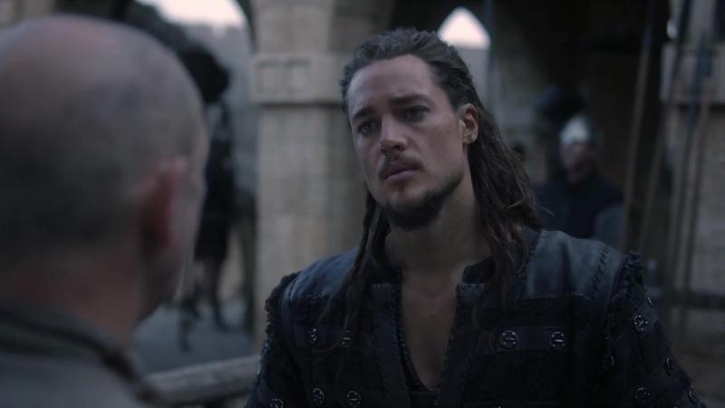 Последнее королевство 2 сезон 7 серия | ColdFilm HD