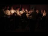 Нова радость стала (Колядка) - Правый хор храма Преображения Господня (Астрахань)