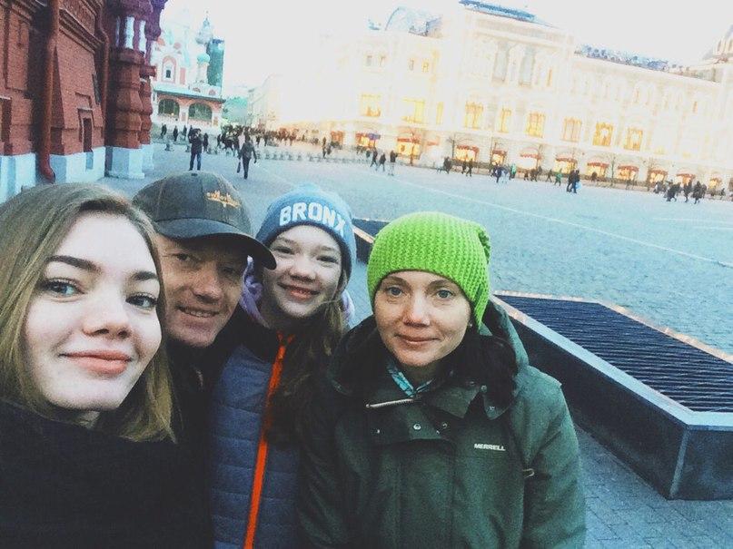 Таня Струженкова | Москва