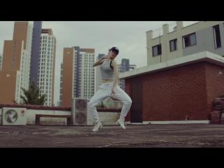 1Million dance studio Trumpets Challenge - YAK FILMS - Hyojin