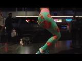 DJ Snake - Middle ft. Bipolar Sunshine _ Lexy Panterra Twerk Freestyle (4K) nastroenie zbs