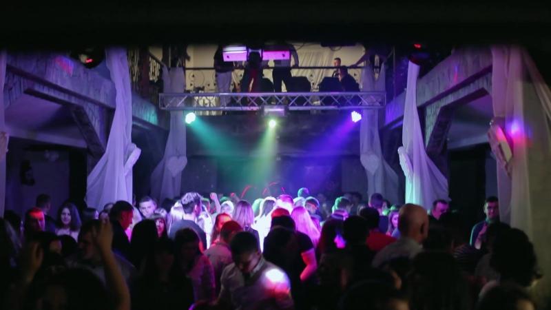 Happy Пасха ♔ БИСТРИЦЯ - night club ♔ 16-17.04.17