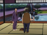 El Detectiu Conan - 282 - El misteri del jardí de roques japonès de les aigües (I)