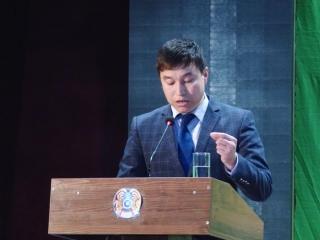 Жаңабек Хамраев