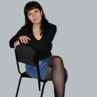 Татьяна Жерновникова-Вальковская