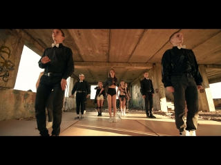Шоу-балет Non-Stop