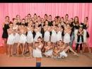 Показательное выступление СК Премьера на Чемпионате Украины по художественной гимнастике г.Винница