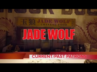 isaiahmustafa: The owners of the Jade Wolf should lawyer up. #healthcodeviolations#demonicpossession #lycanthropy#callnow