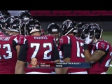 NFL 2016-2017 / PS / Week 01 / 11.08.2016 / Washington Redskins - Atlanta Falcons / 2Н / EN