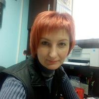Лена Санина