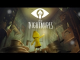 Little Nightmares с Ником [часть 2]