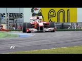 F1 2010 - 11 German GP Official Race Edit