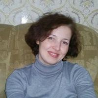 Катя Шестакова