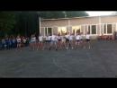 Танец со звездой 2 отряд