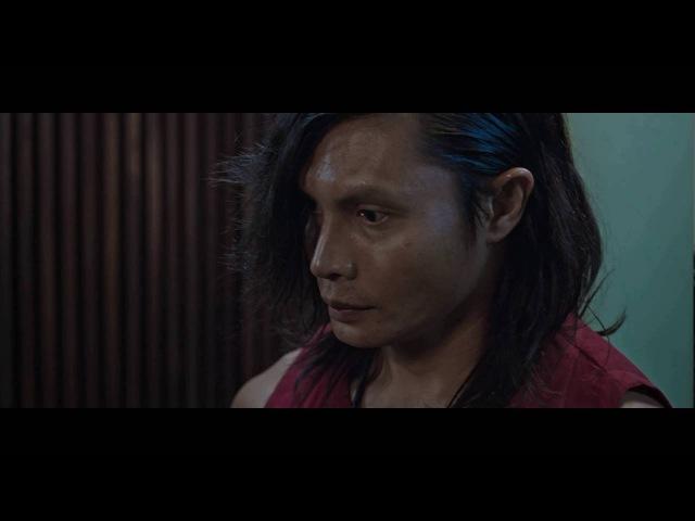 Ип Ман против тайского боксера