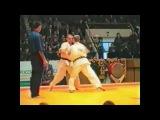 Plekhanov vs Timofeev  Сергей Плеханов - Василий Тимофеев (1996)