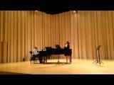 Einojuhani Rautavaara - Clarinet Concerto