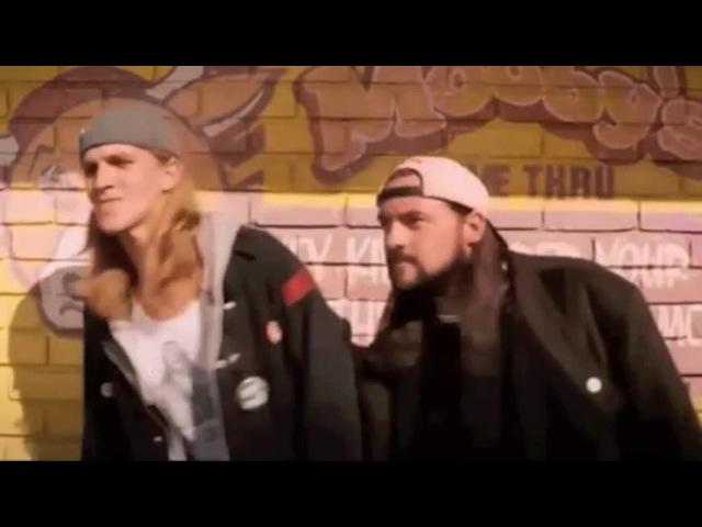 Jay Silent Bob Dance