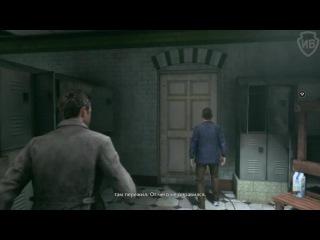 """Quantum Break """"Прохождение - Последние мгновения [Финал / Концовка] (Часть 23)"""" [Игровой Властелин]"""