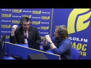 Олег Тягнибок: велике інтерв`ю радіо Голос свободи • 10.12.16