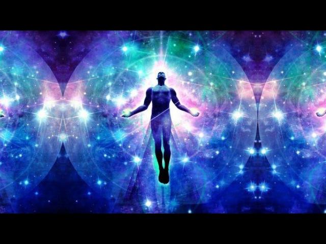 Медитация Перед Сном   Я Творец Своей Реальности   Путешествие в подсознание, Исп...