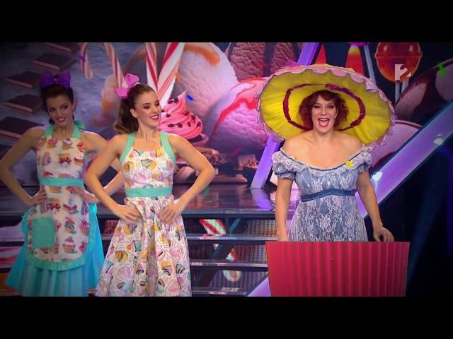 Sztárban sztár Top 7: Cake ByThe Ocean - tv2.hu/sztarban_sztar