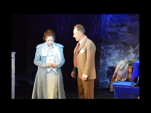 Lady Budapest musical - a Budapesti Operettszínházban...!