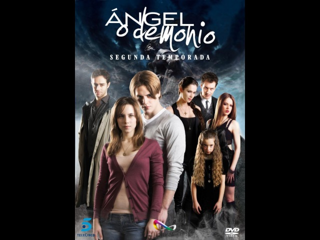 Angel O Demonio 1x09 en Español