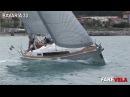 Bavaria 33 Cruiser TEST Vanni Galgani Farevela