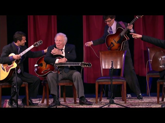If I Had You | Collaborations | Tommy Emmanuel
