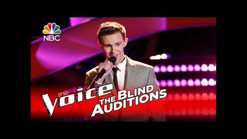 The Voice 2016 Blind Audition - Riley Elmore: The Way You Look Tonight