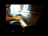 Reflekt Feat Delline Bass - Need To Feel Loved (Stoynov666 Piano)
