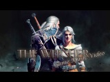 The Witcher GMV - Heart of courage