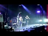Adam Lambert - Ghost Town (The Original High Tour, Warsaw, Poland, 30.04.2016)