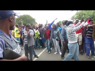 South Africa Anti-Immigrant Protests: Citizens resume rallies against immigrants
