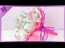DIY Kinder Surprise bouquet for Children's Day, birthday (ENG Subtitles) - Speed up 102