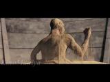 Рождение Песочного человека. Человек-Паук 3The birth of Sandman. Spider-Man 3