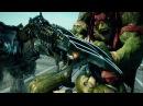 Черепашки-ниндзя против Шреддера. Финал./Teenage Mutant Ninja Turtles against Shredder. The final.