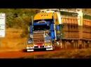 Rock 80. Цой. КИНО - Звезда. Road trains hard danger australian maxi ride mix