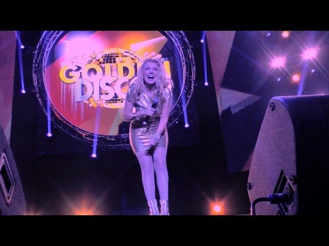 Lian Ross L I V E Complete Show Vilnius (Golden Disco 2) October 15, 2016