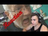 |Reaction| Реакция на видео: [В АМЕРИКЕ ПОШЛА НОВАЯ МОДА БИТЬ ТАТУ НА ЖОПЕ!!]